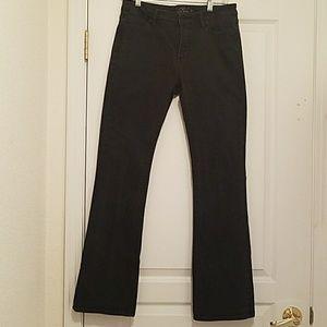 Lucjy Brand black Hayden Boot jeans
